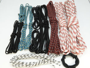 Rope Components